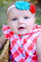 Kinsley Smith {6 Months}